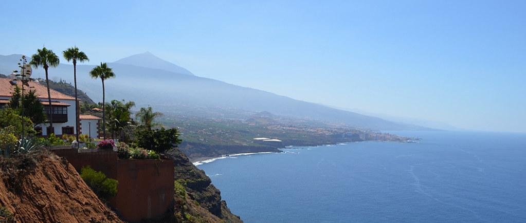 Tenerife Destination