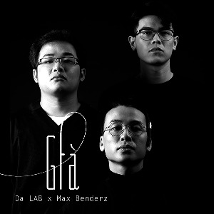 Da LAB x Max Benderz – Già – iTunes AAC M4A – Single