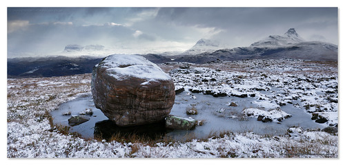 Assynt Giants | by Hadrian Frankland