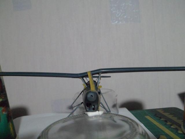 Pas-à-pas : Arado 231 v1 [MPM 1/48] - Page 3 39514751741_1d9320aa7a_z