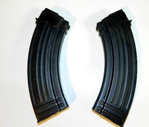 Norinco30RdMags | by ak47world