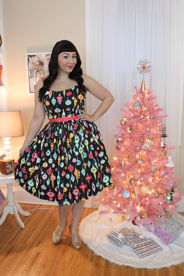 pinup girl clothing ornament dress