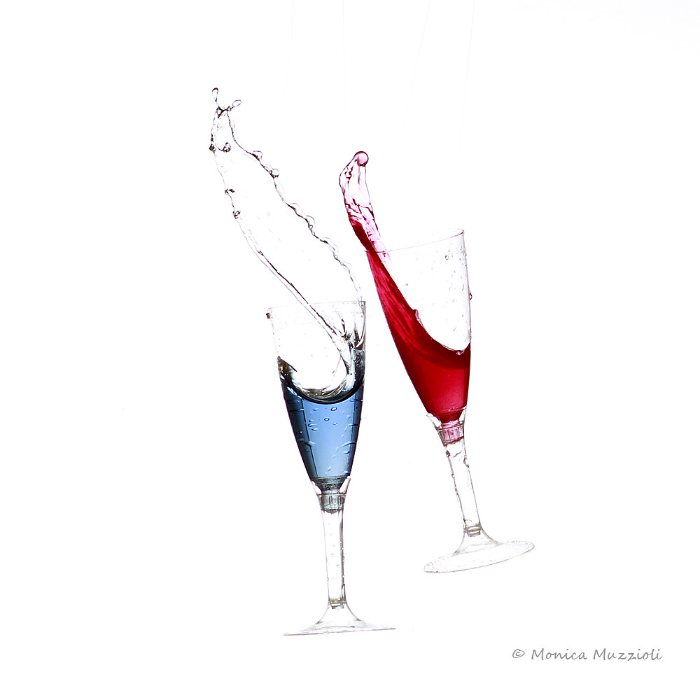 Cheers! Happy New Year! | Wishing you a magical and amazing … | Flickr
