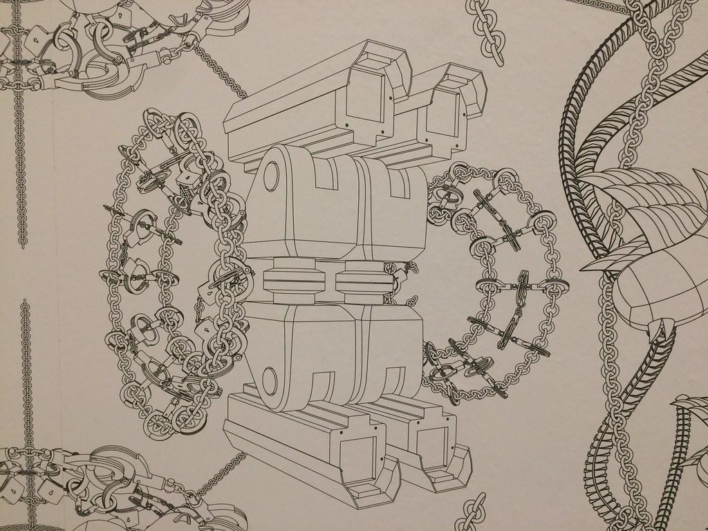 Ai Weiwei Wallpaper