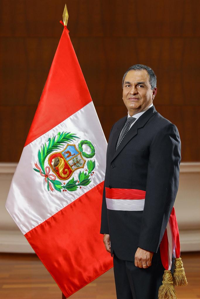 Vicente romero fern ndez nuevo ministro del interior flickr for Escuchas del ministro del interior