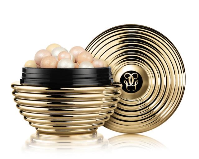 Météorites Gold Pearl de Guerlain,