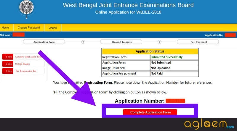 WBJEE Application Form 2018 Released   Process, Fee, WBJEE Candidate Login