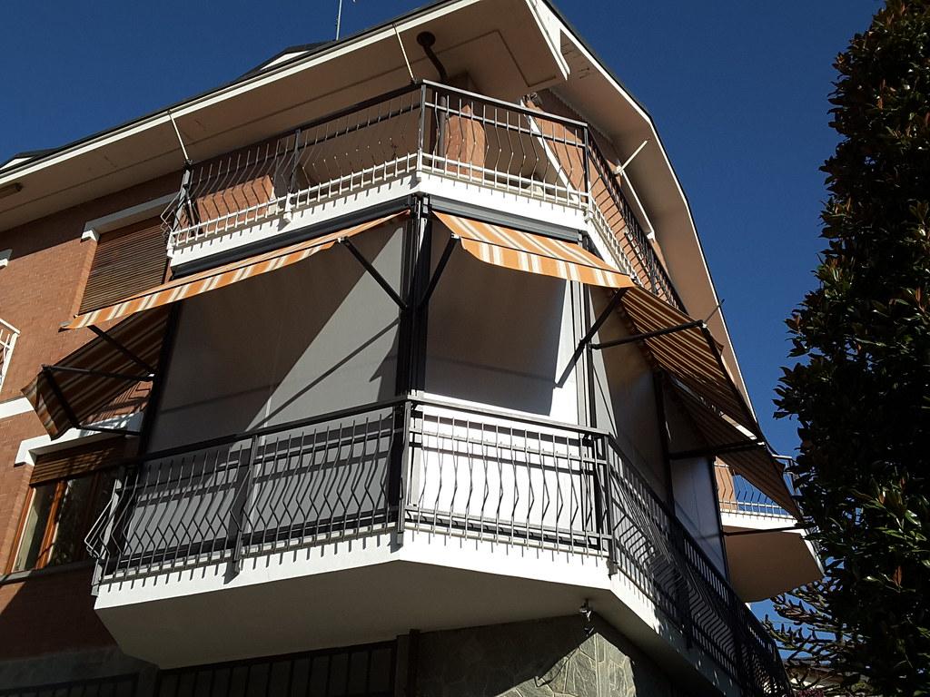 Tende Veranda Torino : Tenda veranda torino estate inverno tenda veranda torino eu flickr