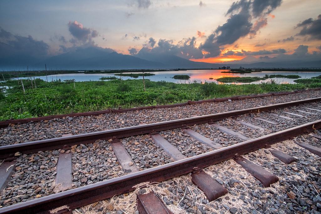 Railway Ambarawa