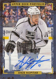15-16 Upper Deck Portfolio Autographs | by Hmbrg1887