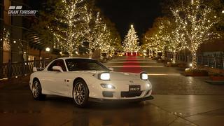 Gran Turismo Sport - Mazda RX-7 Spirit R Type A (FD) (N300)