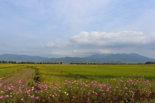 Landscape south of Wonsan | by Timon91