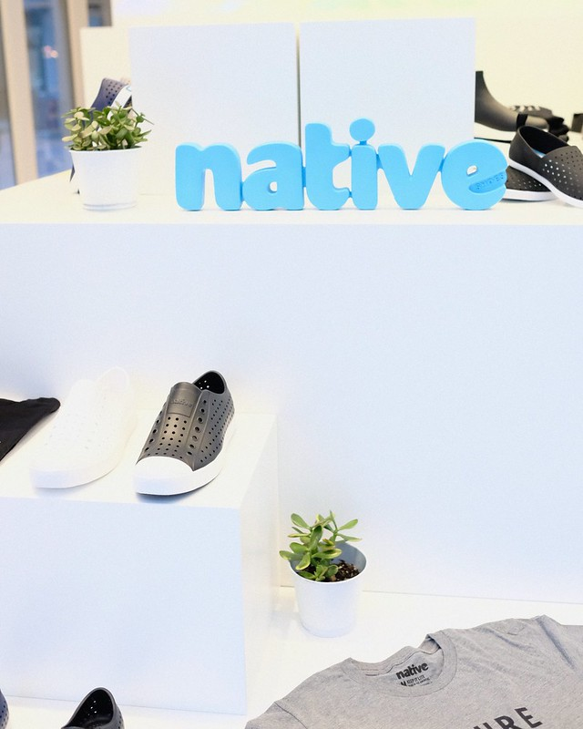 Native Shoes Store | Water Street @ Gastown, Vancouver