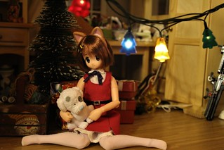 Azone girls and lights | by Rini ^-^