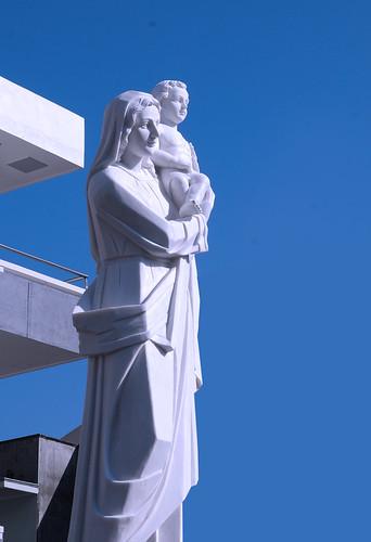Tòa Giám Mục Phan Thiết – Làm Phép Tượng Đức Mẹ Thánh Giuse Và Tòa Giám Mục - Ảnh minh hoạ 6