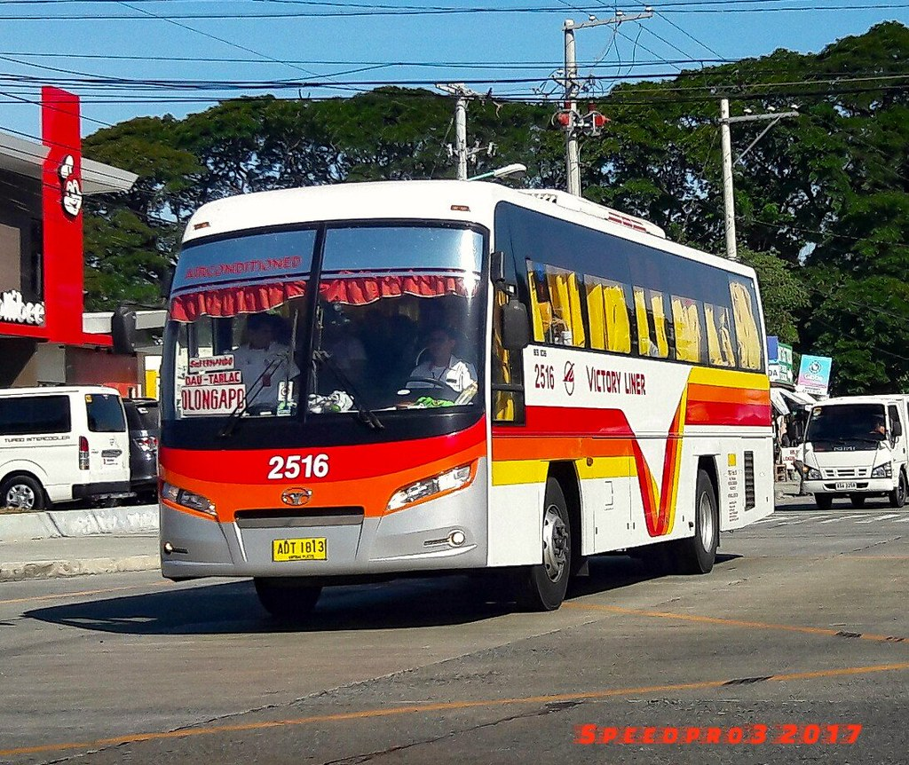 ... From Baguio to Olongapo (Victory Liner #2516 BS 106) | by speedpro3