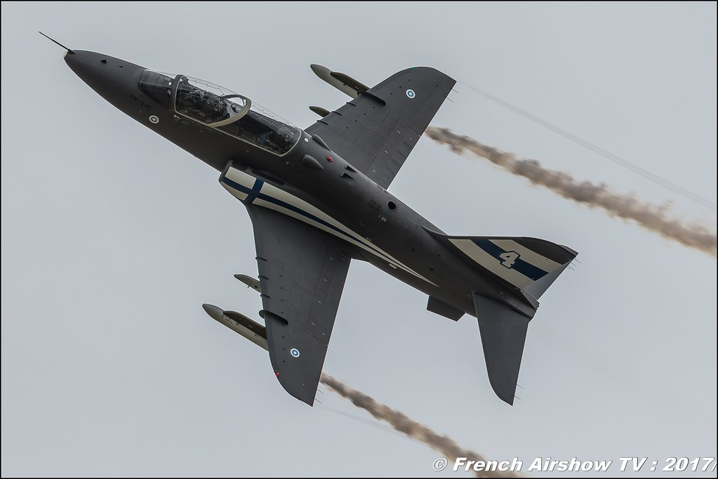 Midnight Hawks , Royal International Air Tattoo 2017 , Air Tattoo – RIAT 2017 , Fairford , UK Airshow Review 2017 , Meeting Aerien 2017