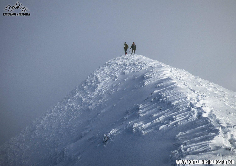 βουνο τυμφρηστος ευρυτανιας κορυφη συμπεθερικο