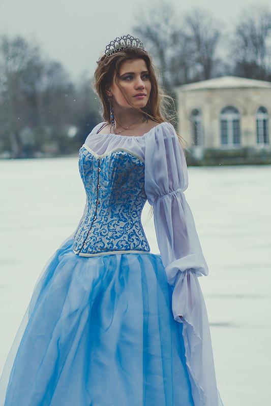 Irina Markiza