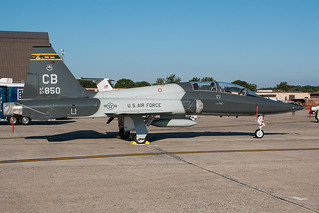 T-38C 67-14850 Andrews AFB WM | by finband76