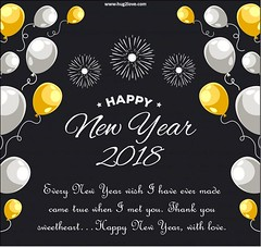 happy new year 2018 quotes romantic new year 2018 wishes for girlfriend her