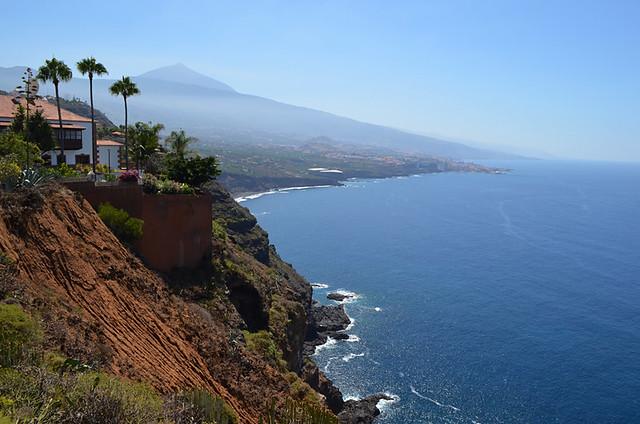 La Quinta, Tenerife