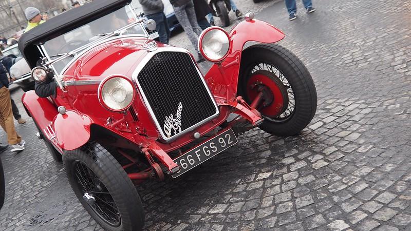 Alfa Romeo 1750 Zagato Gran Sport à compresseur  27782884149_40f9d3a71f_c
