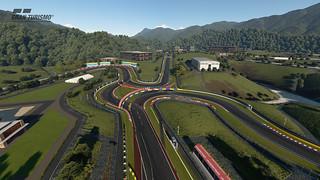 Gran Turismo Sport - Nouveau tracé Kyoto Driving Park - Yamagiwa + Miyabi