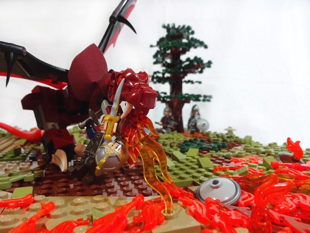 beowulf wiglaf