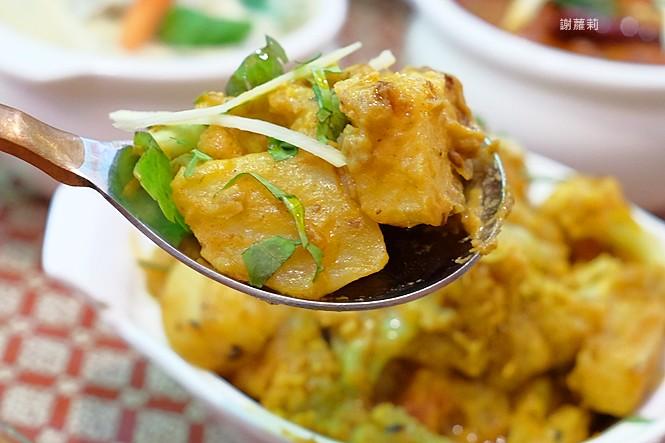 39276466972 6d5320d267 b - 熱血訪採 | Sree India Palace  斯里印度餐廳,道地印度主廚坐鎮真的超好吃,公益路巷弄內的異國隱藏版!