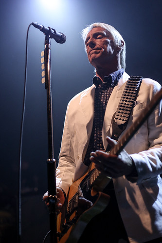 paul weller | by personanongrata
