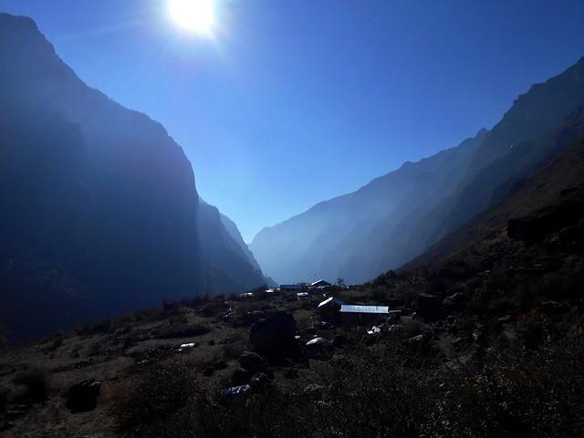 Σημεία γνωριμιών σε Κατμαντού