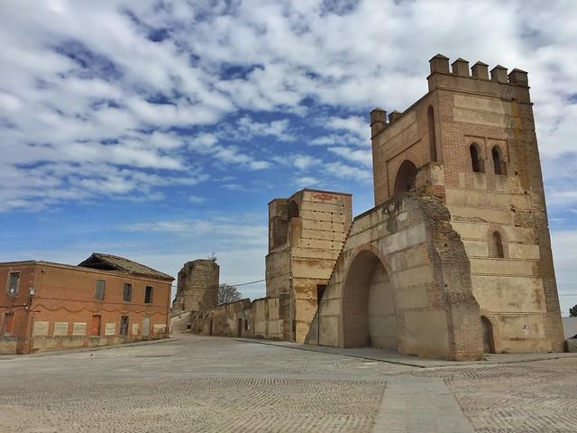 Madrigal de las Altas Torres (Ávila)