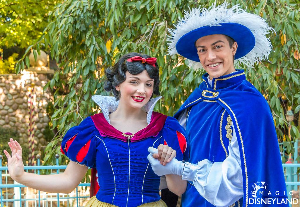 Blanche neige et son prince kylian hansen flickr - Blanche neige et son prince ...