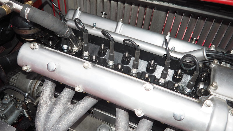 Alfa Romeo 1750 Zagato Gran Sport à compresseur  38663143895_d608d0af36_c