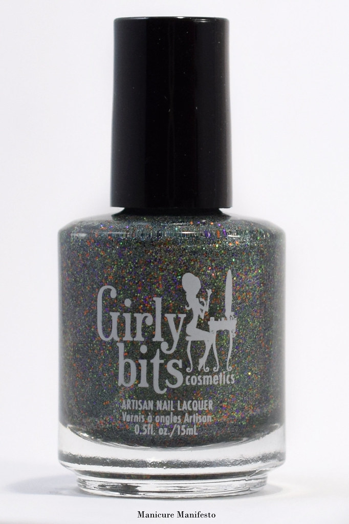 Girly Bits Pocuscadabra