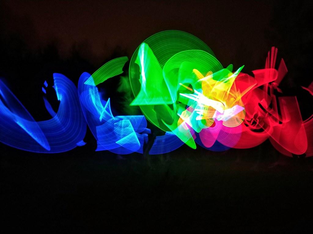 lightsaber fight william palmieri flickr
