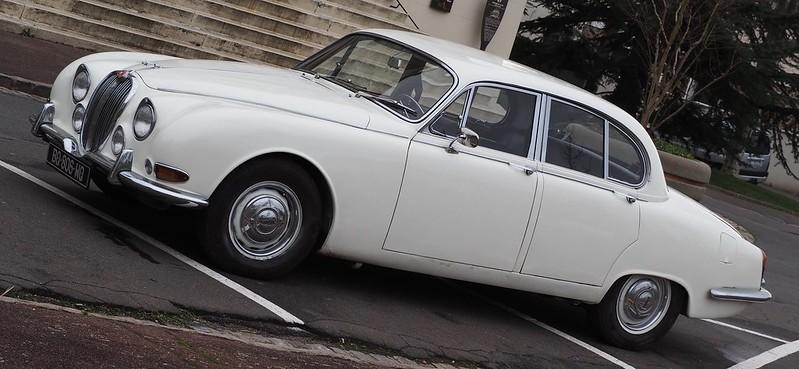 Jaguar Type S 3,4 litres 1968 39375526202_99eb4e82a6_c