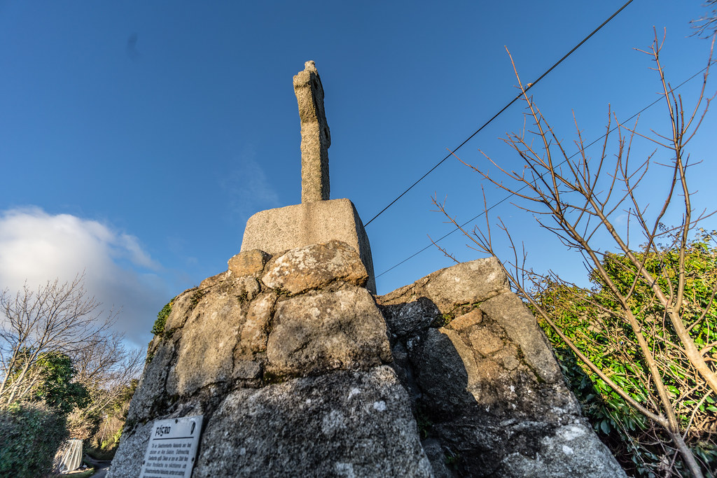 HIGH CROSS - LAUGHANSTOWN LANE 004