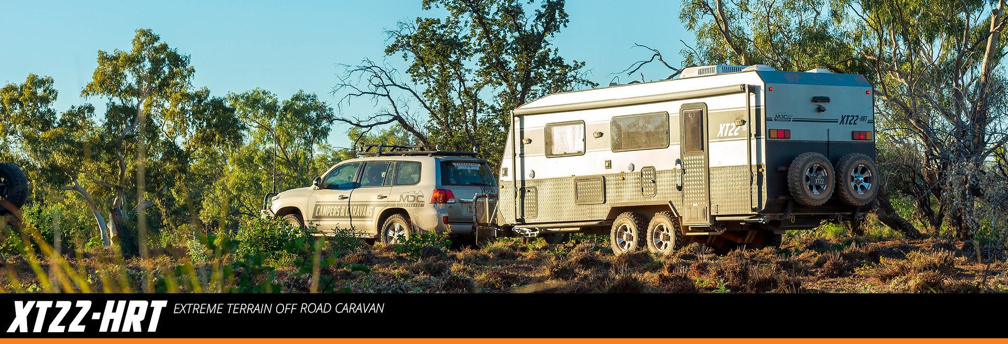 Mdc Caravans