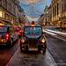 Regent Street Cabs