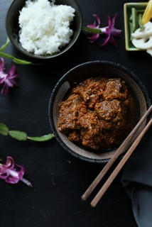 Japanese Beef Stew | by Lan | MoreStomachBlog