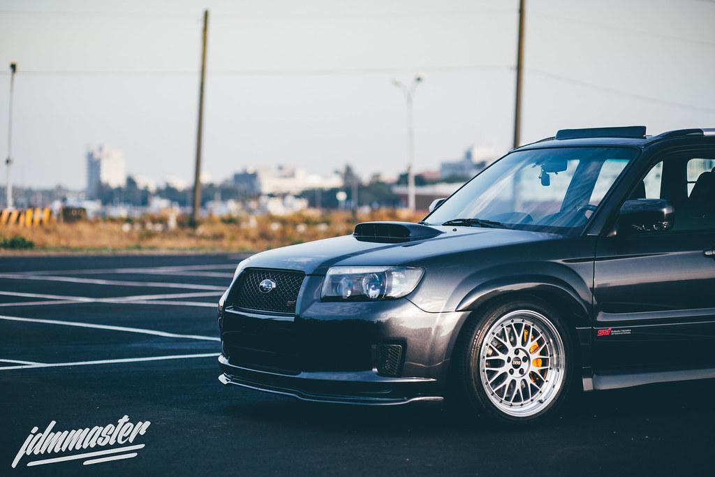 My 07 Quot Fozzy With Custom Bbs Lm Lot Of Pics Subaru
