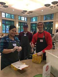 Our Daily Bread - Volunteer Day Photo 2 | by ConnectYourCare