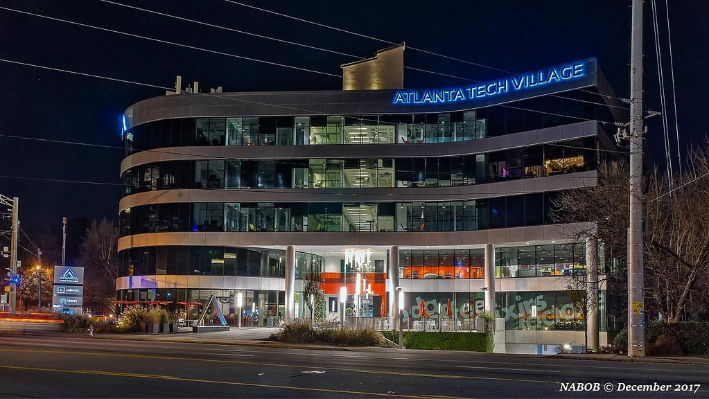 Atlanta Ga Tech Village Tec Flickr & C Lighting Buckhead Atlanta | Centralroots.com