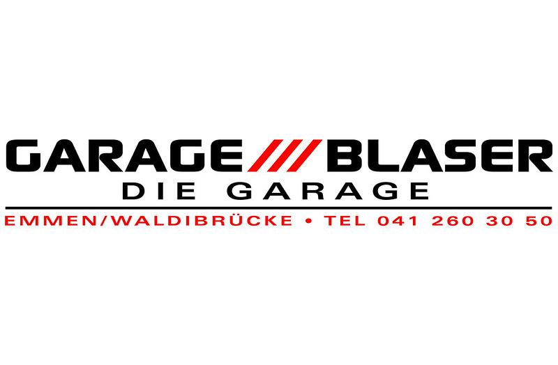 Garage Blaser