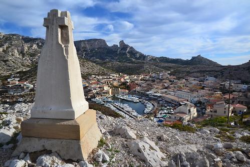 Les Goudes Marseille Pensionen Und Hotels
