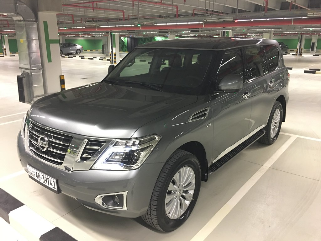 2016 nissan patrol y62 last edition with 6speed manual flickr rh flickr com nissan patrol manual transmission problems nissan patrol manual transmission for sale