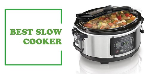 Best Slow Cooker – Guide & Reviews | by cookwarelab