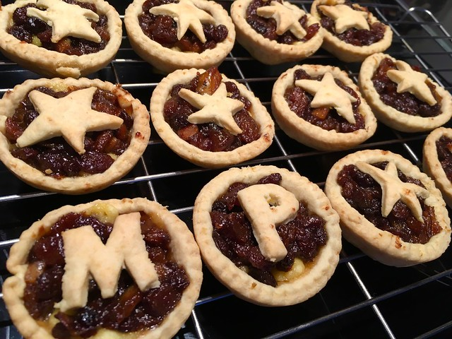 Photo of mince pies